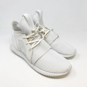 Adidas Tubular White Men's Shoes